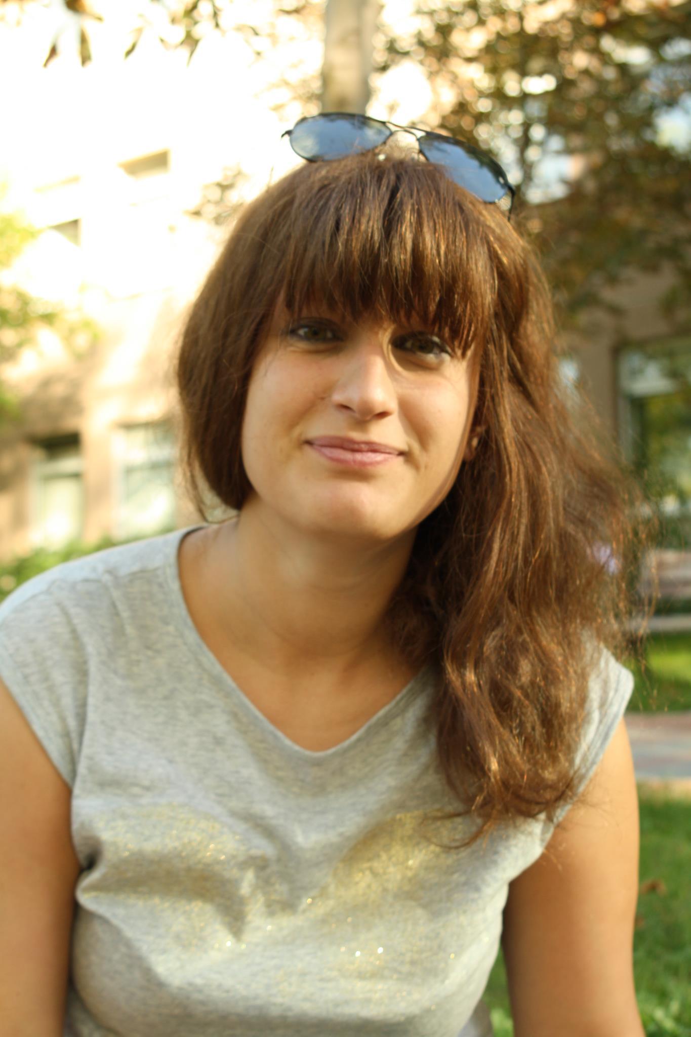 Natali Saginashvili