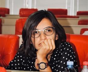 Maka Ghaniashvili